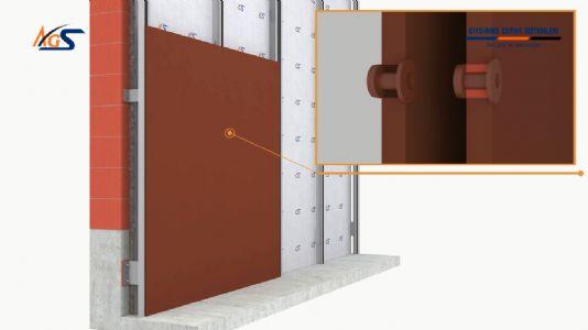 AGS Facade Cladding Systems
